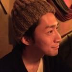 ryo横顔