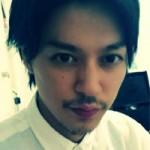 kazuya髭