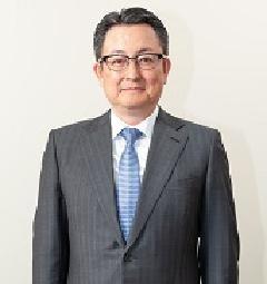 新最高幹部・原田泳幸