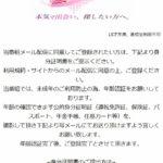 愛(あい)のサクラ情報:白石愛子、ちひろ、弁護士大山と口コミ評判