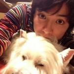 タクヤと犬