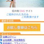 RINGLAND→パートナーの誘導(長文メッセージを使うサクラ業者)