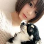 ririkaと犬2