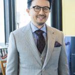 【全国出会い公正安全委員会】会長 馬越喜一郎