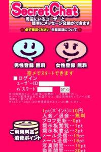 SecretChat
