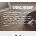 「Kazuyoshi/カズヨシ」は悪質サイトに誘導している偽プロフ
