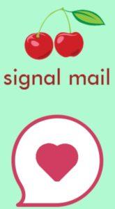 signal mail