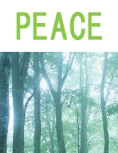 Peaceピース