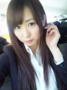 里田 真奈美(さとだ まなみ)