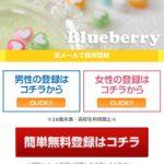 Blueberry(ブルーベリー)のサクラ情報(代表品川)と口コミ評判