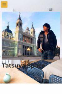 Tatsuya Space