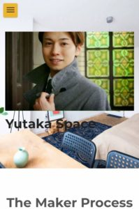 Yutaka Space