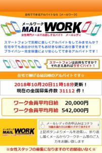 mailwork
