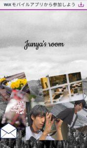 Junya's room