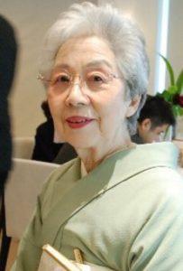 超大金持ち婆さん安倍貞江
