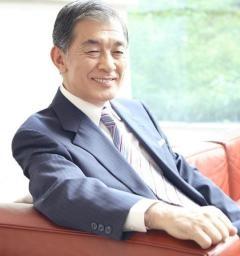 代表取締役・大蔵慶三(おおくら けいぞう)