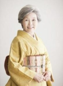 真島 弘子(まじま ひろこ)