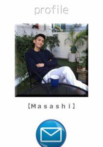 masashiプロフィール
