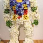 花のガンダム