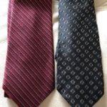 二本のネクタイ