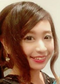 自撮りの柴田 洋子(しばた ようこ)
