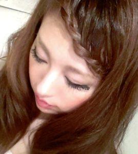 「編み込み」の柴田洋子