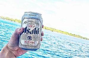 ASAHIビール