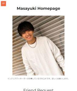 PrivateMasayuki on Strikingly