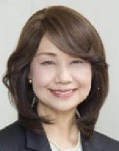 CEO松本ようこ(マツモト ヨウコ)