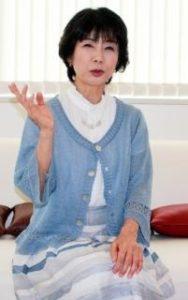 定年多恵子(たえこ)