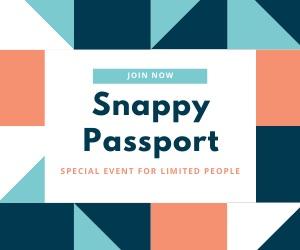 スナッピーパスポート