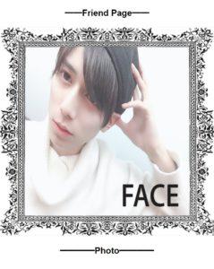 Friend Page FACE