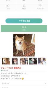 フミコの偽ブログ
