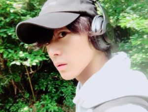 田中 毅(たなか たけし)4