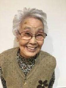 福島たか子68歳