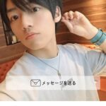 松田響(ひびき)の@docomo.ne.jpのメアドのメールにご注意!サクラの口コミ情報