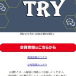 TRY(トライ)の副業詐欺サクラ孝介に注意!口コミ評判