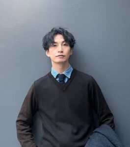 遠藤哲也(エンドウテツヤ)