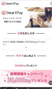 SmartPay(スマペイ)2