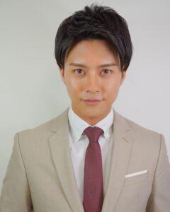 Takeda Yusuke(たけだ ゆうすけ)