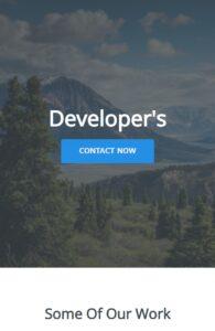 Developer's