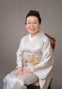 近藤 節子(こんどう せつこ)