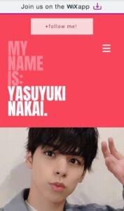 yasuyukiプロフィール