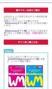 4ウェブマネー2000円!