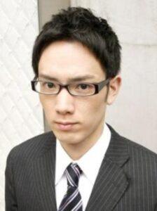 木崎の第二秘書・黒田